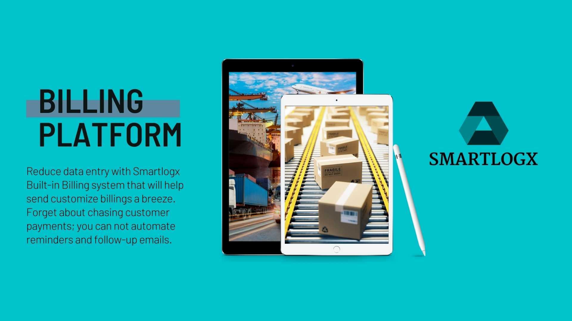 Logistics Image 1-Smartlogx Community